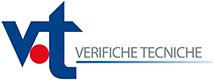 VT Verifiche Tecniche Logo